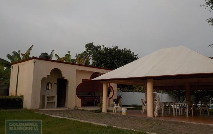 Foto de rancho en venta en  , saloya 2 sección, nacajuca, tabasco, 1847876 No. 03