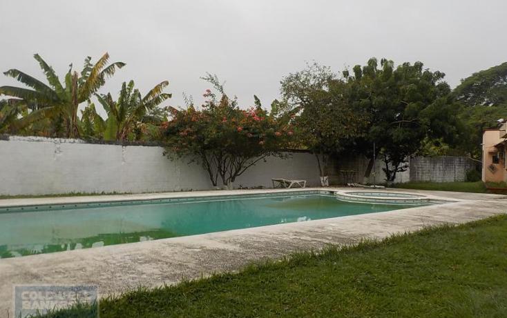 Foto de rancho en renta en  , saloya 2 sección, nacajuca, tabasco, 1848150 No. 03