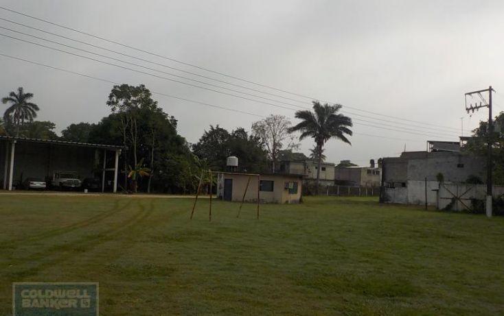 Foto de rancho en renta en, saloya 2 sección, nacajuca, tabasco, 1848150 no 09