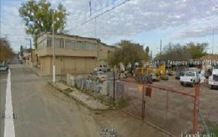 Foto de terreno habitacional en venta en saltillo 1, nísperos, piedras negras, coahuila de zaragoza, 882757 no 02