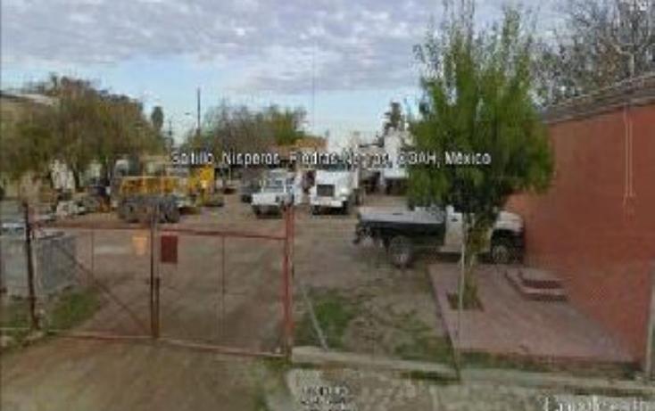 Foto de terreno habitacional en venta en saltillo 1, nísperos, piedras negras, coahuila de zaragoza, 882757 no 03