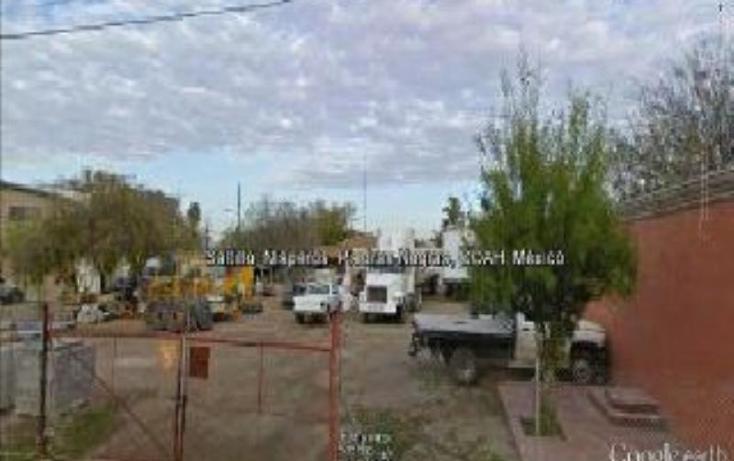Foto de terreno habitacional en venta en saltillo 1, nísperos, piedras negras, coahuila de zaragoza, 882757 no 04
