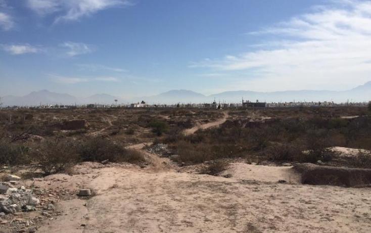 Foto de terreno comercial en venta en  , saltillo 2000, saltillo, coahuila de zaragoza, 1643192 No. 01