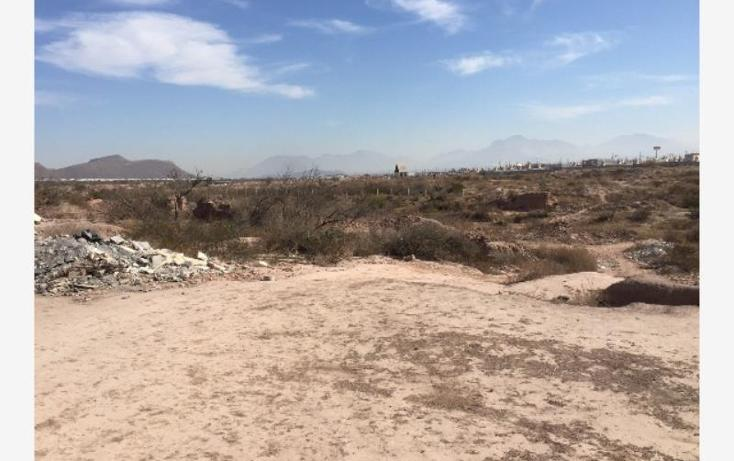 Foto de terreno comercial en venta en  , saltillo 2000, saltillo, coahuila de zaragoza, 1643192 No. 02