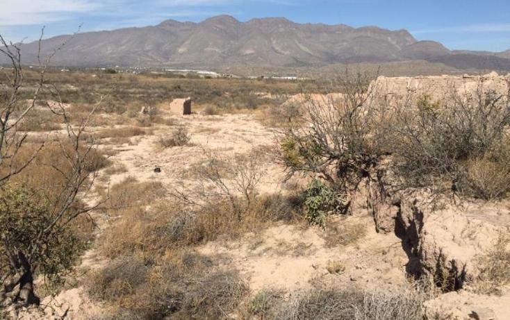 Foto de terreno comercial en venta en  , saltillo 2000, saltillo, coahuila de zaragoza, 1643192 No. 07