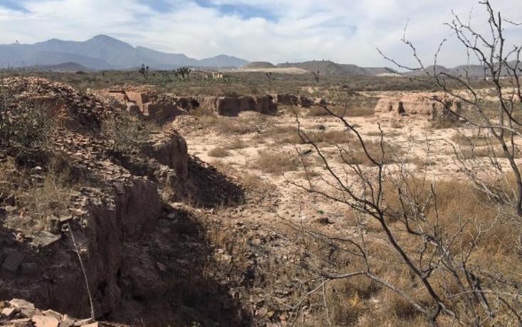 Foto de terreno comercial en venta en  , saltillo 2000, saltillo, coahuila de zaragoza, 1643192 No. 08