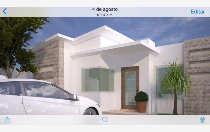 Foto de casa en venta en  , saltillo 400, saltillo, coahuila de zaragoza, 1784910 No. 02