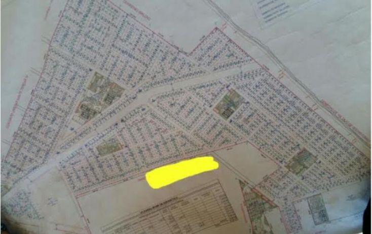 Foto de terreno habitacional en venta en saltillo 999, barrio la cañada, huehuetoca, estado de méxico, 2029442 no 01