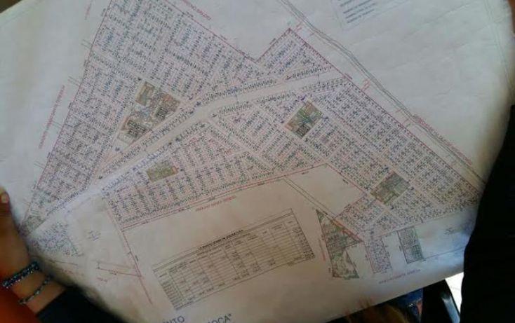Foto de terreno habitacional en venta en saltillo 999, barrio la cañada, huehuetoca, estado de méxico, 2029442 no 02