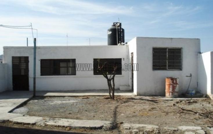 Foto de terreno comercial en venta en  , saltillo zona centro, saltillo, coahuila de zaragoza, 1078491 No. 02