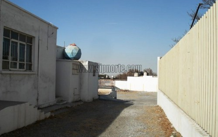 Foto de terreno comercial en venta en  , saltillo zona centro, saltillo, coahuila de zaragoza, 1078491 No. 03