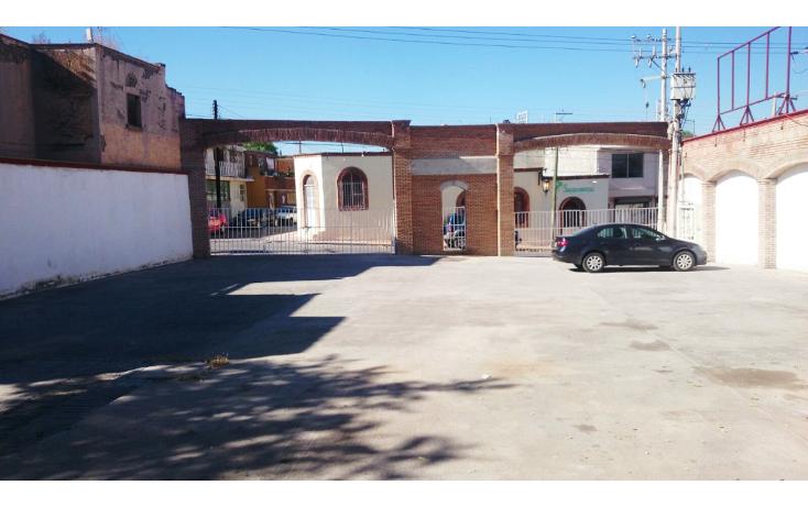 Foto de local en renta en  , saltillo zona centro, saltillo, coahuila de zaragoza, 1388775 No. 01