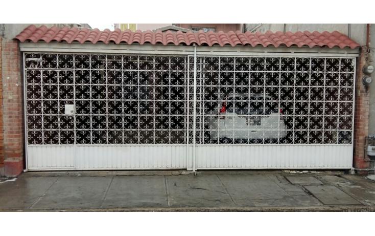 Foto de casa en venta en  , saltillo zona centro, saltillo, coahuila de zaragoza, 1395835 No. 01