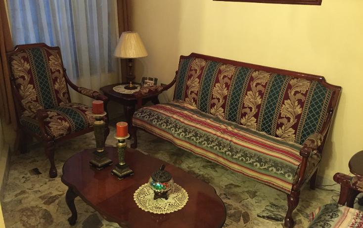Foto de casa en venta en  , saltillo zona centro, saltillo, coahuila de zaragoza, 1395835 No. 07