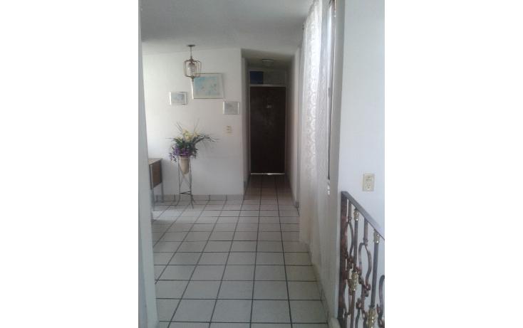 Foto de casa en venta en  , saltillo zona centro, saltillo, coahuila de zaragoza, 1395835 No. 09