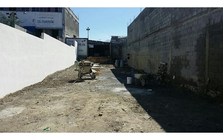 Foto de terreno habitacional en venta en  , saltillo zona centro, saltillo, coahuila de zaragoza, 1438005 No. 03
