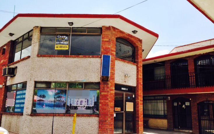 Foto de local en renta en, saltillo zona centro, saltillo, coahuila de zaragoza, 1518545 no 01