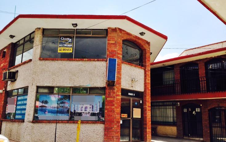 Foto de local en renta en  , saltillo zona centro, saltillo, coahuila de zaragoza, 1518545 No. 01