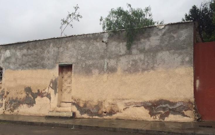Foto de terreno habitacional en venta en  , saltillo zona centro, saltillo, coahuila de zaragoza, 1668186 No. 01