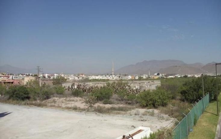 Foto de terreno comercial en venta en  , saltillo zona centro, saltillo, coahuila de zaragoza, 1759786 No. 02
