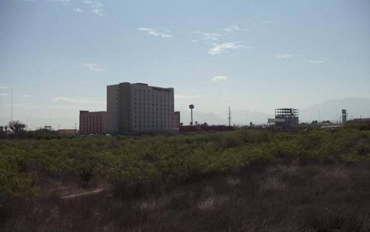 Foto de terreno comercial en venta en  , saltillo zona centro, saltillo, coahuila de zaragoza, 1759786 No. 03