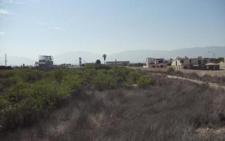 Foto de terreno comercial en venta en  , saltillo zona centro, saltillo, coahuila de zaragoza, 1759786 No. 05