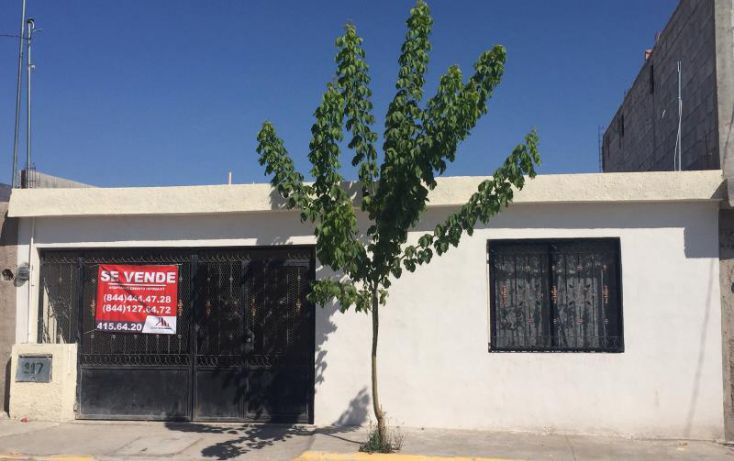 Foto de casa en venta en, saltillo zona centro, saltillo, coahuila de zaragoza, 1784170 no 01