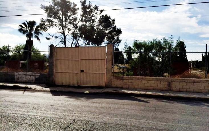 Foto de terreno comercial en venta en  , saltillo zona centro, saltillo, coahuila de zaragoza, 1819782 No. 03