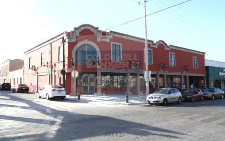 Foto de local en renta en  , saltillo zona centro, saltillo, coahuila de zaragoza, 1842752 No. 01
