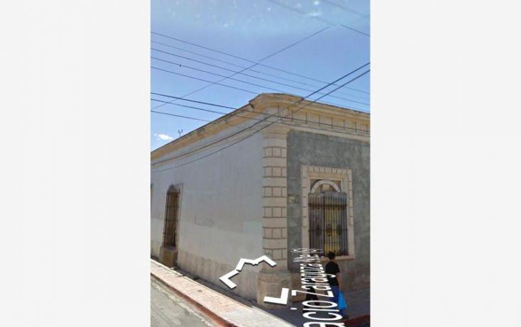 Foto de terreno habitacional en venta en, saltillo zona centro, saltillo, coahuila de zaragoza, 1902558 no 03