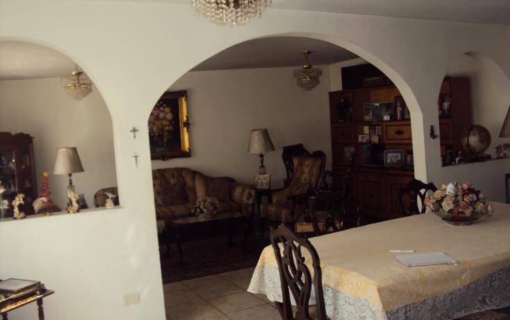 Foto de casa en venta en  , saltillo zona centro, saltillo, coahuila de zaragoza, 2019918 No. 02