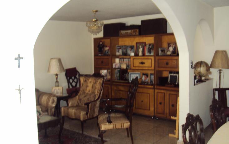 Foto de casa en venta en  , saltillo zona centro, saltillo, coahuila de zaragoza, 2019918 No. 03