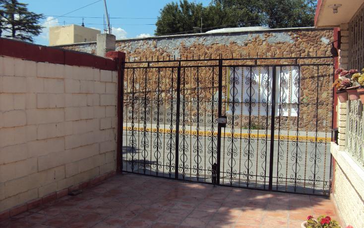 Foto de casa en venta en  , saltillo zona centro, saltillo, coahuila de zaragoza, 2019918 No. 09