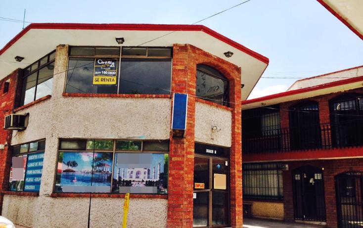 Foto de local en renta en  , saltillo zona centro, saltillo, coahuila de zaragoza, 2044350 No. 01