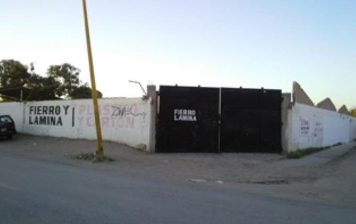 Foto de terreno comercial en venta en  , saltillo zona centro, saltillo, coahuila de zaragoza, 370993 No. 02
