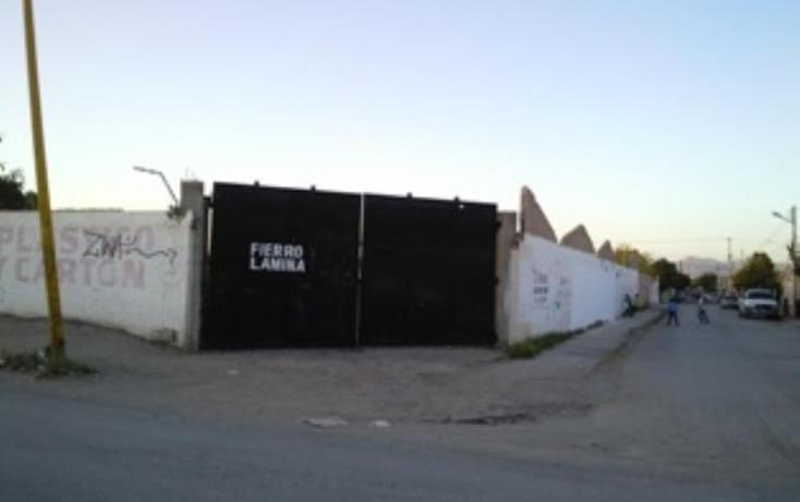 Foto de terreno comercial en venta en  , saltillo zona centro, saltillo, coahuila de zaragoza, 370993 No. 03