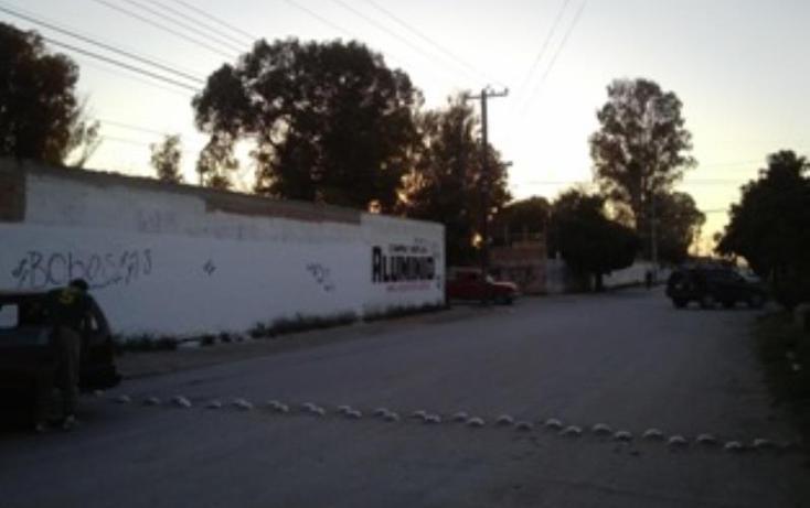 Foto de terreno comercial en venta en  , saltillo zona centro, saltillo, coahuila de zaragoza, 370993 No. 05