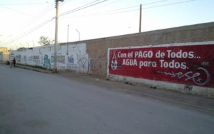 Foto de terreno comercial en venta en  , saltillo zona centro, saltillo, coahuila de zaragoza, 370993 No. 06