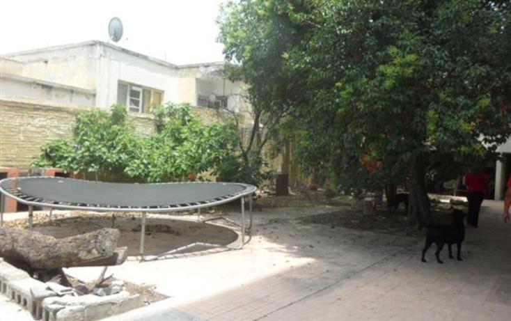 Foto de casa en venta en  , saltillo zona centro, saltillo, coahuila de zaragoza, 491258 No. 03