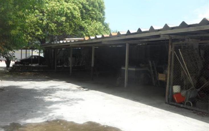 Foto de casa en venta en  , saltillo zona centro, saltillo, coahuila de zaragoza, 491258 No. 04