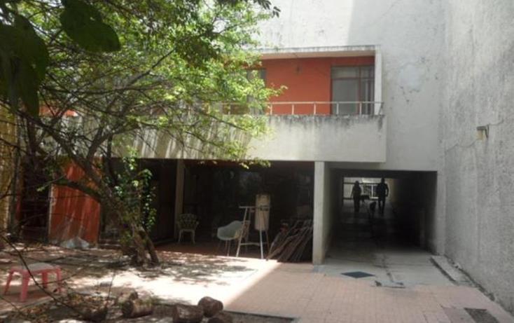 Foto de casa en venta en  , saltillo zona centro, saltillo, coahuila de zaragoza, 491258 No. 05