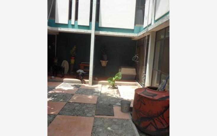 Foto de casa en venta en  , saltillo zona centro, saltillo, coahuila de zaragoza, 491258 No. 07
