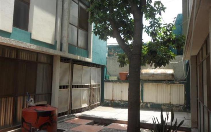 Foto de casa en venta en  , saltillo zona centro, saltillo, coahuila de zaragoza, 491258 No. 08