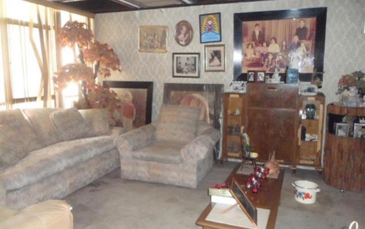 Foto de casa en venta en  , saltillo zona centro, saltillo, coahuila de zaragoza, 491258 No. 09