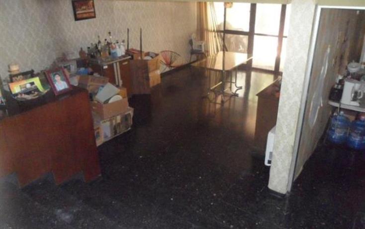 Foto de casa en venta en  , saltillo zona centro, saltillo, coahuila de zaragoza, 491258 No. 10