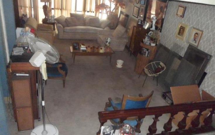 Foto de casa en venta en  , saltillo zona centro, saltillo, coahuila de zaragoza, 491258 No. 12