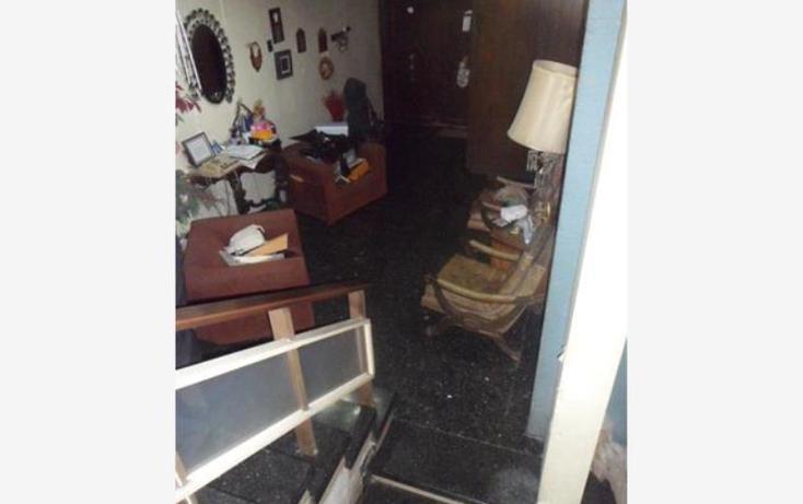 Foto de casa en venta en  , saltillo zona centro, saltillo, coahuila de zaragoza, 491258 No. 13