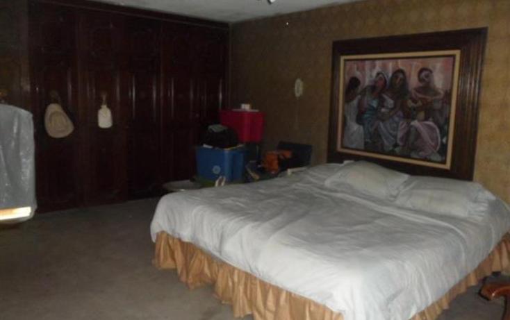 Foto de casa en venta en  , saltillo zona centro, saltillo, coahuila de zaragoza, 491258 No. 14
