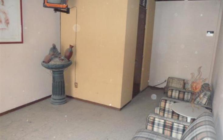 Foto de casa en venta en  , saltillo zona centro, saltillo, coahuila de zaragoza, 491258 No. 16