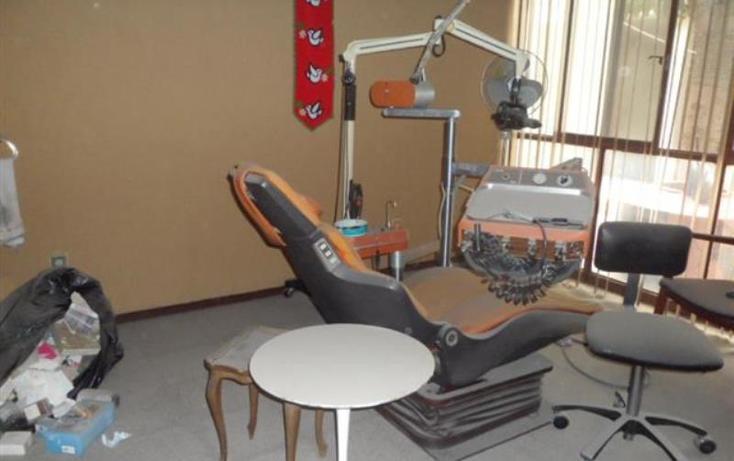 Foto de casa en venta en  , saltillo zona centro, saltillo, coahuila de zaragoza, 491258 No. 17